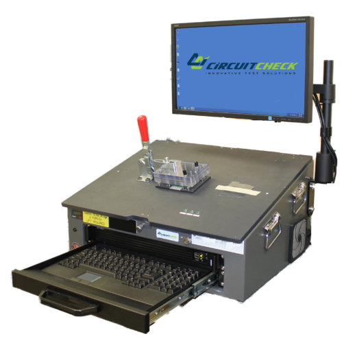 Electronic Test Systems