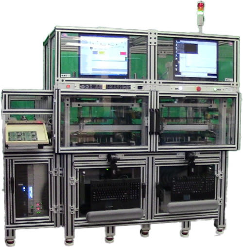 line automation equipment