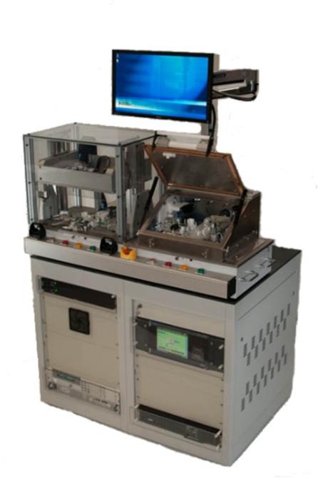 Medical Device Testing | Medical Equipment Testing - Circuit