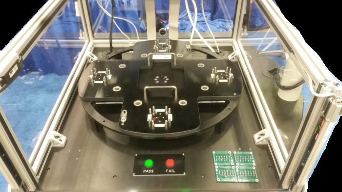 rotary automation